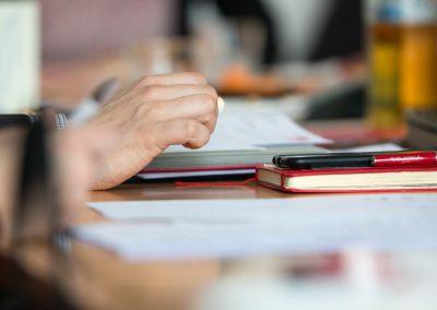 Koalitionsfraktionen einigen sich auf Haushaltsentwurf