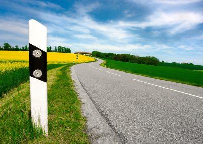 Straßenbau – Erhalt geht vor Neubau