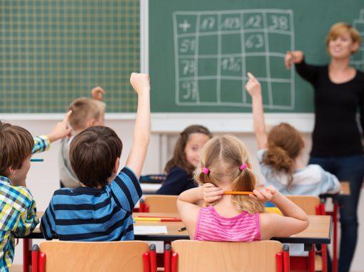 Lehrerberuf wird attraktiver