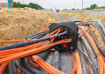 Breitband-Internet für ganz Sachsen